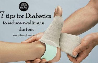Swollen Feet Archives - Mitvana Stores